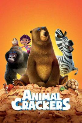Animal Crackers (2020) มหัศจรรย์ละครสัตว์