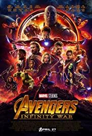 Avengers 3 Infinity War (2018) มหาสงครามล้างจักรวาล