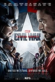 Captain America 3 Civil War (2016) กัปตันอเมริกา 3
