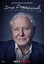 David Attenborough A Life on Our Planet (2020) เดวิด แอทเทนเบอเรอห์ ชีวิตบนโลกนี้