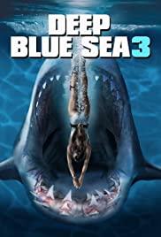 Deep Blue Sea 3 (2020) ฝูงมฤตยูใต้มหาสมุทร 3