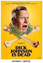Dick Johnson Is Dead (2020) ดิค จอห์นสัน วันลาตาย
