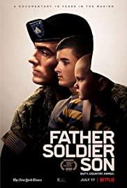 Father Soldier Son (2020) ลูกชายทหารกล้า