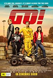 Go Karts (2020) กล้าฝันพลังโกคาร์ท