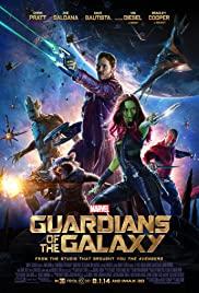 Guardians of the Galaxy 1 (2014) รวมพันธุ์นักสู้พิทักษ์จักรวาล