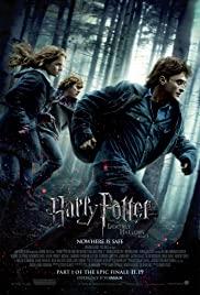 Harry Potter and the Deathly Hallows Part 1 (2010) แฮร์รี่ พอตเตอร์ กับ เครื่องรางยมฑูต ภาค 7.1