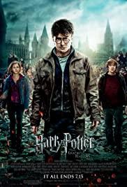 Harry Potter and the Deathly Hallows Part 2 (2011) แฮร์รี่ พอตเตอร์ กับ เครื่องรางยมฑูต ภาค 7.2