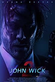 John Wick 2 (2017) จอห์น วิค แรงกว่านรก ภาค 2