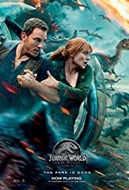 Jurassic World 2 Fallen Kingdom (2018) จูราสสิค เวิลด์ อาณาจักรล่มสลาย