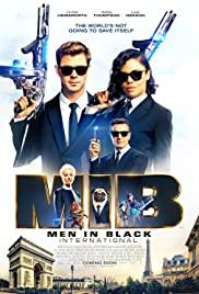 Men in Black 4 International (2019) เอ็มไอบี หน่วยจารชนสากลพิทักษ์โลก