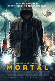 Mortal (2020) ปริศนาพลังเหนือมนุษย์