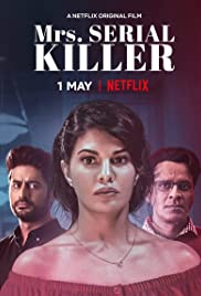 Mrs. Serial Killer (2020) ฆ่าเพื่อรัก