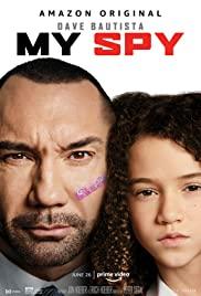 My Spy (2020) พยัคฆ์ร้าย สปายแสบ