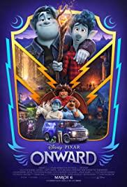 Onward (2020) คู่ซ่าล่ามนต์มหัศจรรย์