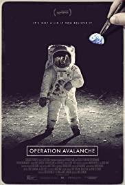 Operation Avalanche (2016) ปฏิบัติการลวงโลก