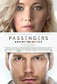 Passengers (2016) คู่โดยสารพันล้านไมล์