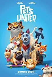 Pets United (2020) เพ็ทส์ ยูไนเต็ด ขนปุยรวมพลัง