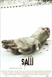 Saw 1 (2004) ซอว์ ภาค 1 เกมต่อตาย..ตัดเป็น