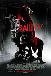 Saw 4 (2007) ซอว์ ภาค 4 เกมตัดต่อตาย