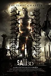 Saw 7 3D (2010) ซอว์ ภาค 7 เกมตัดต่อตาย