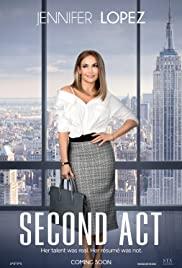 Second Act (2018) สาวแซ่บโปรไฟล์แสบ