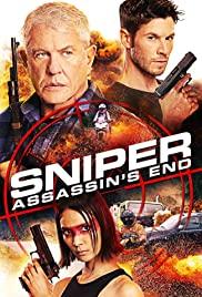 Sniper Assassin's End (2020) นักล่าสไนเปอร์