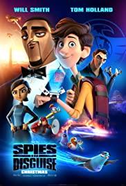Spies in Disguise (2020) ยอดสปายสายพราง