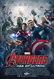 The Avengers 2 Age of Ultron (2015) ดิ อเวนเจอร์ส มหาศึกอัลตรอนถล่มโลก