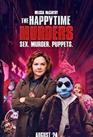 The Happytime Murders (2019) ตายหล่ะหว่า ใครฆ่ามัพเพทส์