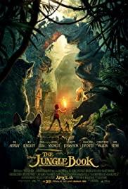 The Jungle Book (2016) เมาคลีลูกหมาป่า