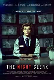 The Night Clerk (2020) แอบดูตาย แอบดูเธอ