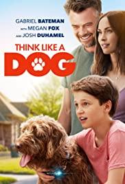 Think Like a Dog (2020) คู่คิดสี่ขา