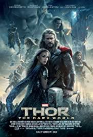 Thor 2 The Dark World (2013) เทพเจ้าสายฟ้าโลกาทมิฬ