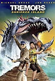 ดูหนังออนไลน์ฟรี Tremors Shrieker Island (2020)