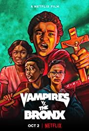 Vampires vs. the Bronx (2020) แวมไพร์บุกบรองซ์