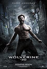 X-Men 6 The Wolverine (2013) เดอะวูล์ฟเวอรีน