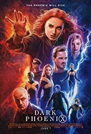 X-Men Dark Phoenix (2019) เอ็กเม็น ดาร์ก ฟีนิกซ์