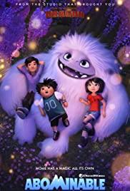 Abominable (2019) เอเวอเรสต์ มนุษย์หิมะเพื่อนรัก