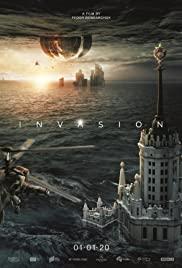 ดูหนังออนไลน์ฟรี Attraction 2 Invasion (2020) มหาวิบัติเอเลี่ยนถล่มโลก 2