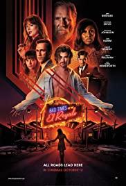 Bad Times at the El Royale (2018) ห้วงวิกฤตที่ เอล โรแย