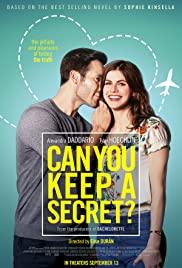 Can You Keep a Secret? (2019) คุณเก็บความลับได้ไหม?