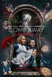 ดูหนังออนไลน์ Come Away (2020) ปีเตอร์แพน กับ อลิซ ตะลุยแดนมหัศจรรย์