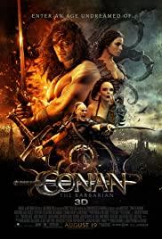 Conan the Barbarian (2011) โคแนน นักรบเถื่อน