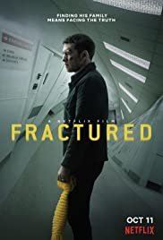 Fractured (2019) แตกหัก
