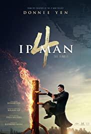 Ip Man 4 The Finale (2019) ยิปมัน 4 เดอะไฟนอล