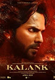 Kalank (2019) ด้วยรักและแรงแค้น