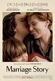 Marriage Story (2019) แมริเอจ สตอรี่