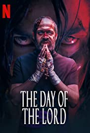 Menendez The Day of the Lord (2020) วันปราบผี