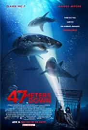 Meters Down 47 (2017) ดิ่งลึกเฉียดนรก