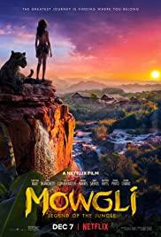 Mowgli Legend of the Jungle (2018) เมาคลี ตำนานแห่งเจ้าป่า